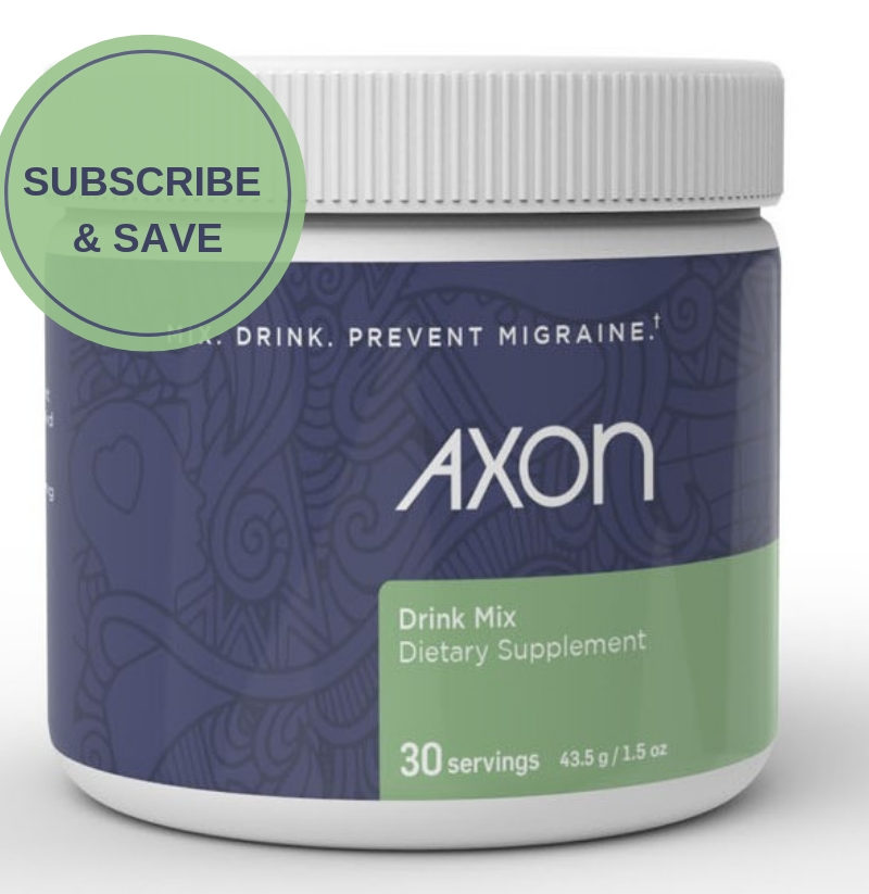 Subscribe & Save Supplement
